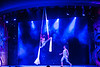 Shows on Holland America Ms Eurodam Cruise Ship