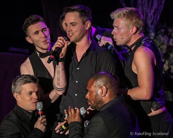 Guys Sing Dolls