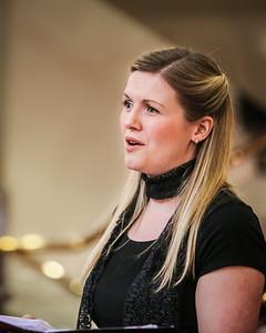 Fiona Mackenzie-Barnes.