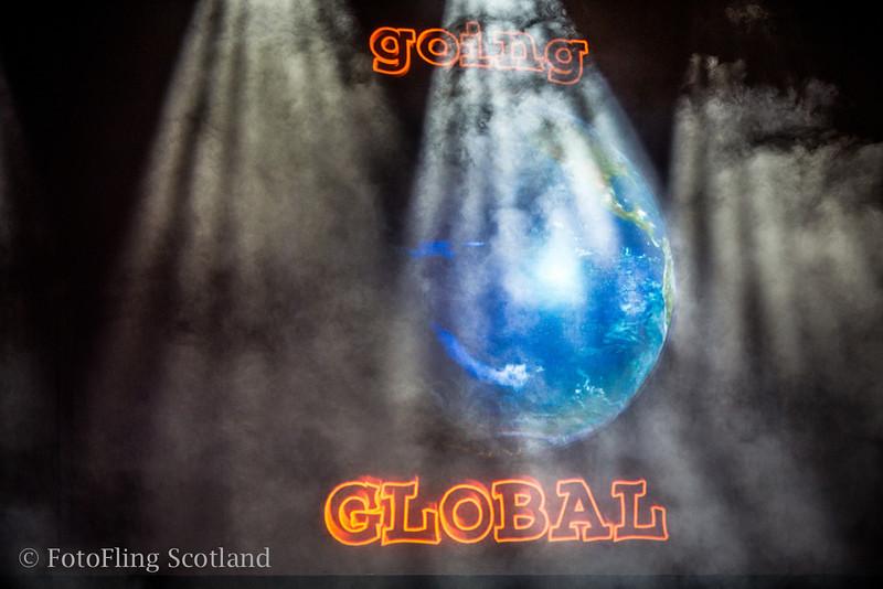 'Going Global' presented by MGA Academy
