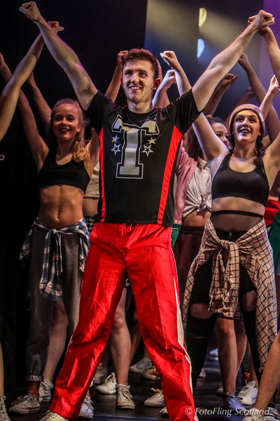 """The Beyond Broadway Experience 2016 presents  """"Bring It On: The Musical"""""""