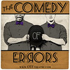comedy of errors half sheet