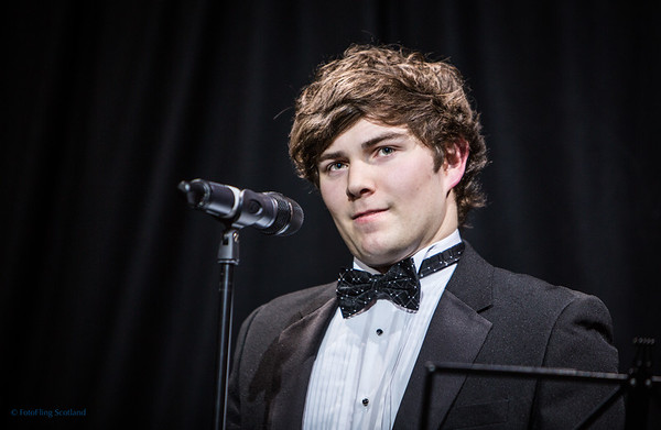 Ali Colam Event Concept and Associate Musical Director of 'The Butterfly and The Wolf'