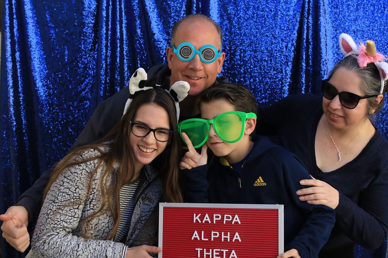 ΚΑΘ Family Weekend 2019
