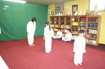 Thi Len Dai 2008