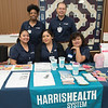 Trinity United Methodist Church Health Fair
