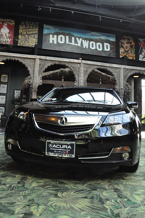 THOR Special Screening Sponsored By Continental Acura
