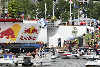 Red Bull Flugtag (05 Aug 2017)