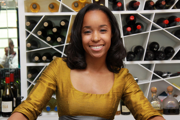 Tea & Cakes with Chicago's Marvelous Women