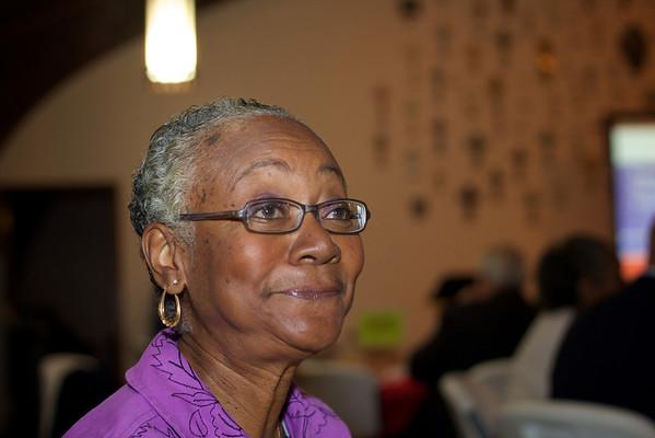 Thrivent Chapter Leader Seminar 3/3/2012