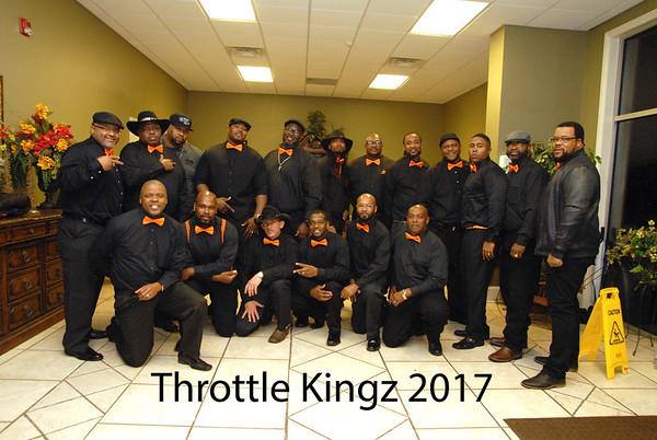 Throttle Kingz 2017