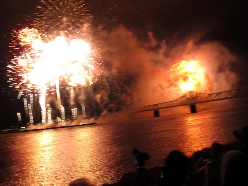 Thunder Over Louisville 2011 - fireworks