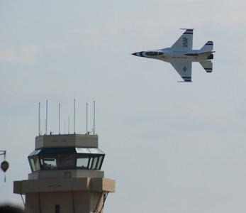 Thunderbirds 2010