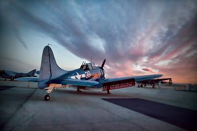 Thunderbirds Air Show Lancaster March 2015