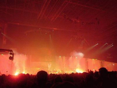 Tiësto in Concert 2003