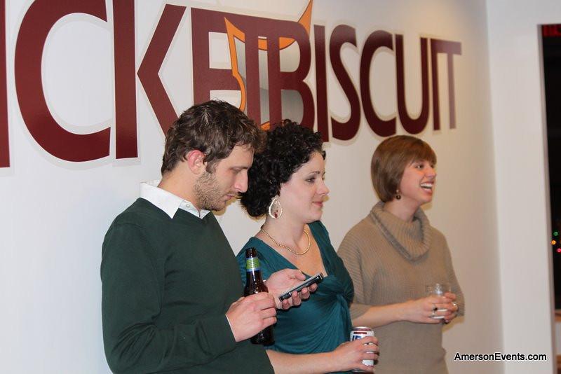 TicketBiscuit 2011