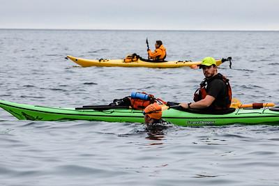 Tickle Swim for Mental Health 2019  Swim from Portugal Cove to Bell Island Raising funds for Canadian Mental Health Association  Newfoundland and Labrador  CMHANL @CMHANL @EastcomInc #CMHANL   #TickleSwim #MentalHealthMatters #BellLetsTalk Thanks to Bell Canada and Eastcom Inc for their support