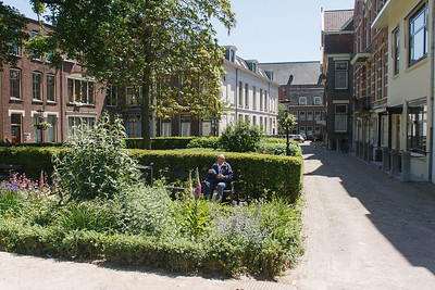 Tiende Reünie Eclipsreis Turkije in Utrecht e.o.