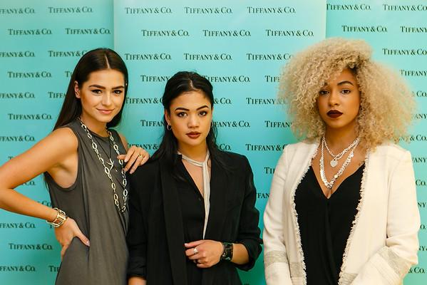 Tiffany: 2016 Spring Fashion Event