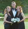 Joe and his sisters