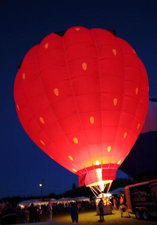 Tigard Balloon Festival 2005