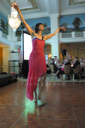 Tigerlily Gala 2010