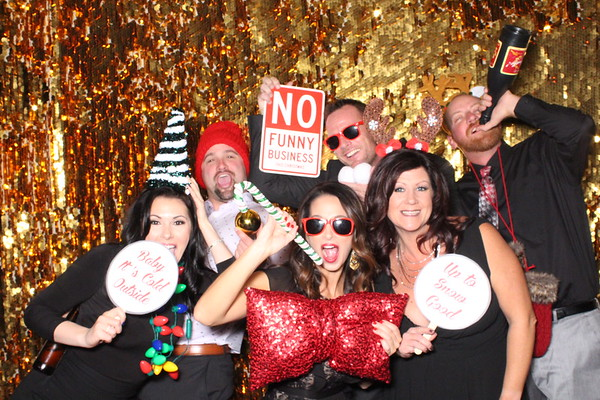 Timberworks Holiday Party