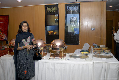 Times Food Awards 2007