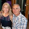 Donna and Chris Poston