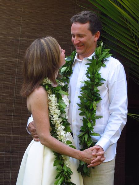 Nina and Andy Wedding