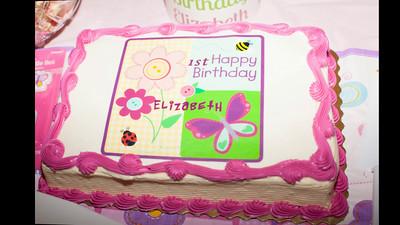 Cake Smash Elizabeth 662015