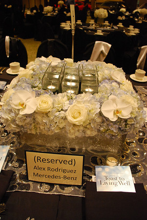 Toast to Wellness Gala Dec2010