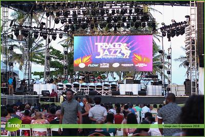 Tobago Jazz Festival 2018