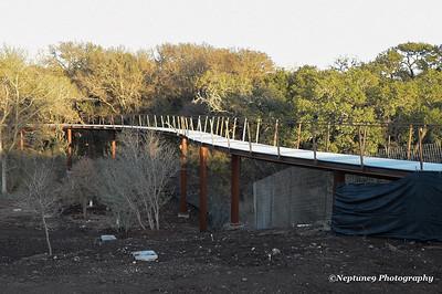 Robert L.B. Tobin Land Bridge