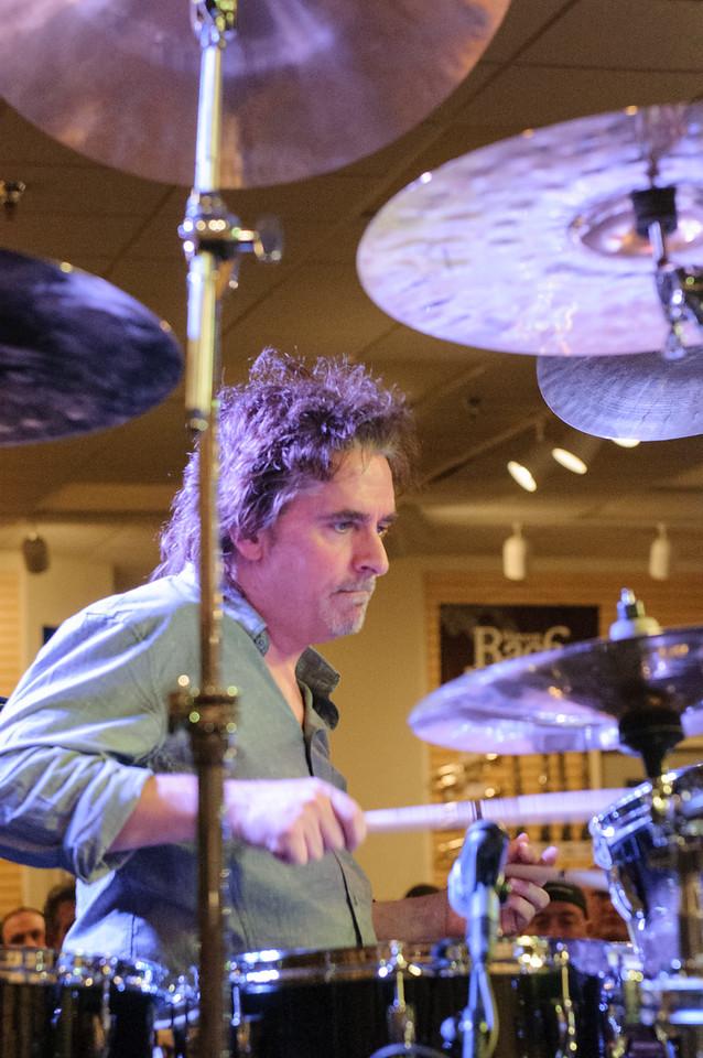 Todd Sucherman 2015 037