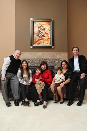 Tomasula Family