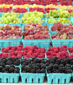 Easton Farmers Market, Tomato Fest  8/18/2012