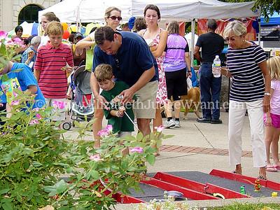 EFM Tomato Fest 2010