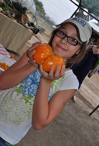 Tomato and salsa festival photographs from Quail Hollow Farm in Moapa, NV. To join Quail Hollow Farm CSA visit http://www.quailhollowfarmcsa.com/3.html