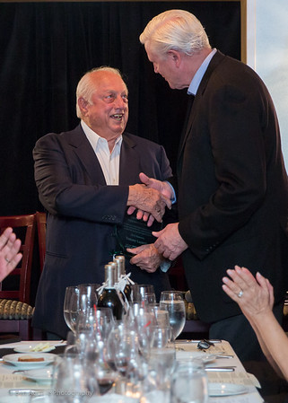 Tommy Lasorda's Award Night
