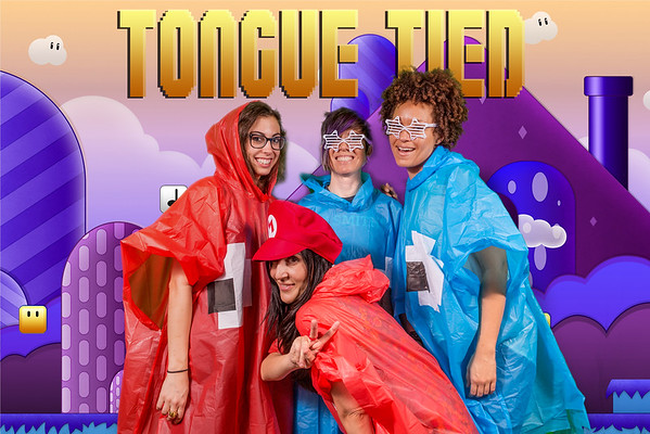 Tongue Tied - 100513
