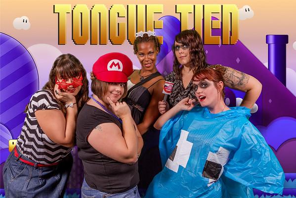 Tongue Tied - 100513
