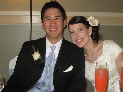 Tony and Adrianna's wedding 3/20/2010