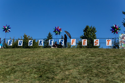 Buskerfest 2016