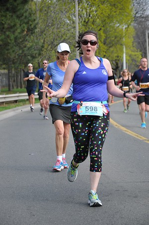 Toronto Marathon 2015