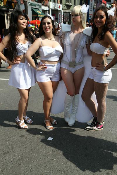 June 29/13 - Toronto Pride 2013