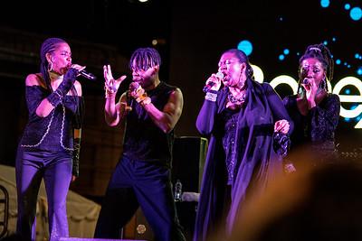 Boney M. (featuring Liz Mitchell)