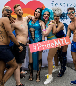 Toronto Pride Weekend 2018