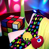 Pacman Lounge
