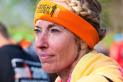 Tough Mudder, Chicago 2015